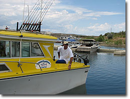 Experienced Flaming Gorge Fishing Guides