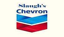 Slaugh�s Chevron