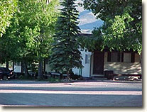 Vacation Inn at Flaming Gorge